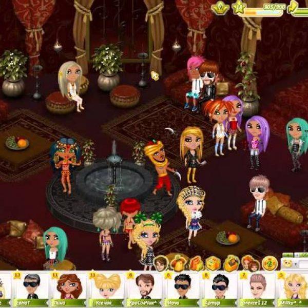 На в золото золото программу аватарии